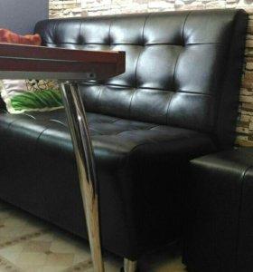 продажа новых диванов для различных заведений