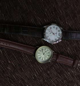 Часы М