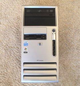 Системный блок Pentium 4