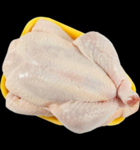 Домашние цыплята (мясо)