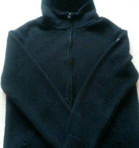Мужская кофта жилетка (куртка) cacharel