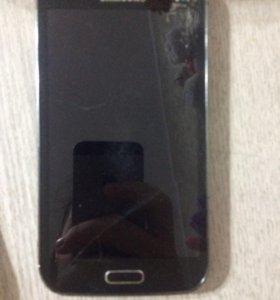 Телефон Samsung galaxy win