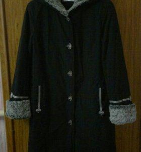 Пальто.Bugalux