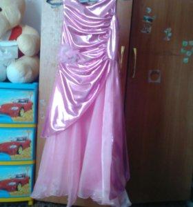 Празнечное платье