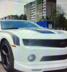 Продам обвес на Chevrolet Camaro 2009-2011г. Razzi