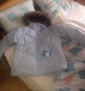 Куртка коламбия(оригинальная)