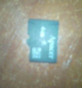 Флэшка 4 GB