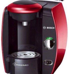 Кофемашина Bosch tassimo 4013