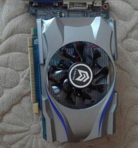 Видеокарта GTX 650