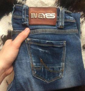 Джинсы Турция и джинсовые шорты