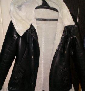 Куртка демо сезонная
