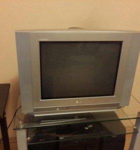 Телевизор кинескопический