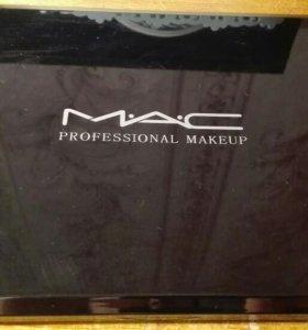 Продаю палетку теней MAC PROFESSIONAL MAKEUP