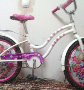 Велосипед детский торг