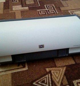 Принтер HP Deskjet D1460