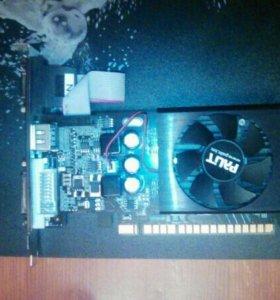 Видеокарта GT520 1024M sDDR3 64B