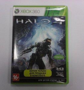 'Xbox 360' Halo 4