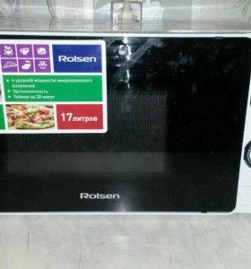 """Продам микроволновую печь """"Rolsen"""""""