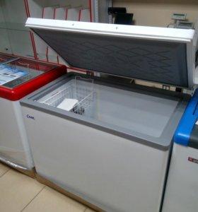 Ларь морозильный 236 литров