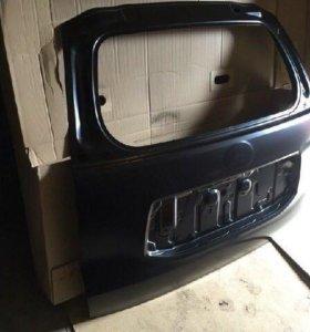 Дверь багажника Land Cruiser Prado 150/GX460