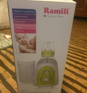 Подогреватель детского питания Ramili