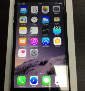 Реплика iPhone 7 black