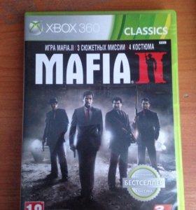 Mafia 2 для Xbox 360 с дополнениями