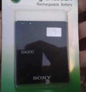 Аккумулятор BA900 Sony Xperia TX / J / L