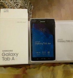 Планшет Samsung Galaxy Tab A 6.0
