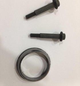 Ремкомплект глушителя ВАЗ , тормозные шланги.