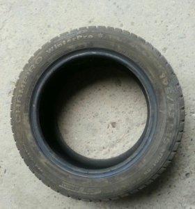 Зимняя резина одно колесо износ 15%