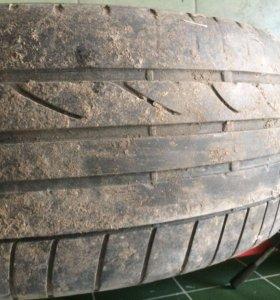 Резина 235/45 R17 Bridgestone Potenza