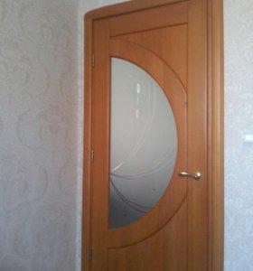 Двери массив Италия