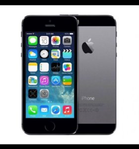 iPhone 5s 16 gigs