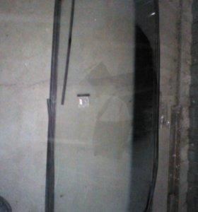 Лобовое и заднее стекло семерки ВАЗ 2107