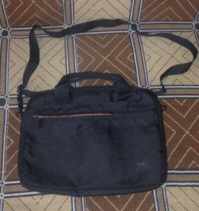 сумка для нетбука или планшета
