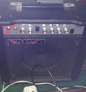 Усилитель для электро гитары