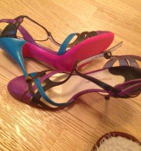 Туфли босоножки с Италии