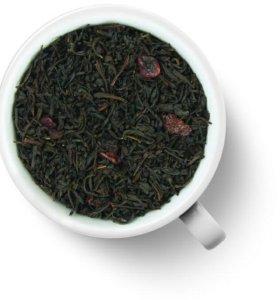 """Чёрный чай """"Дикая Вишня"""""""