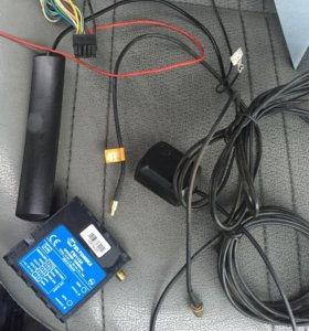GSM модули и составляющие