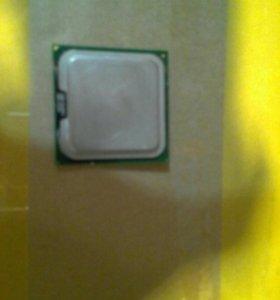 Intel celeron D326