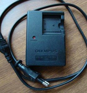 Olympus Li-40c зарядное устройство