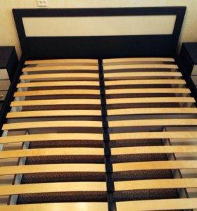 Кровать 1,80х2,0