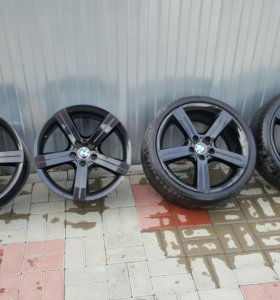 Диски BMW разноширокие r19