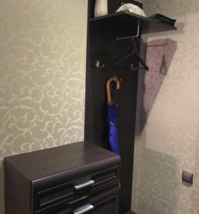 Мебель прихожая комод