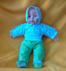 Одежда для недоношенных деток
