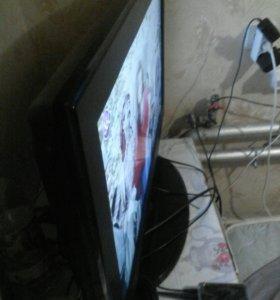 Телевизор errison