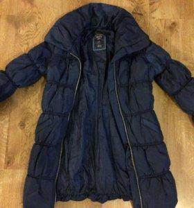Куртка-пальто Mayoral