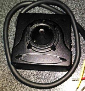 Видеокамера миниатюрная цветная LTV-CCH-300