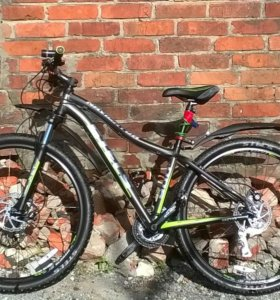 Велосипед стелс навигатор 900